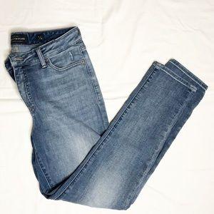 Lucky Brand Hayden Skinny Jeans Size 10 / 30